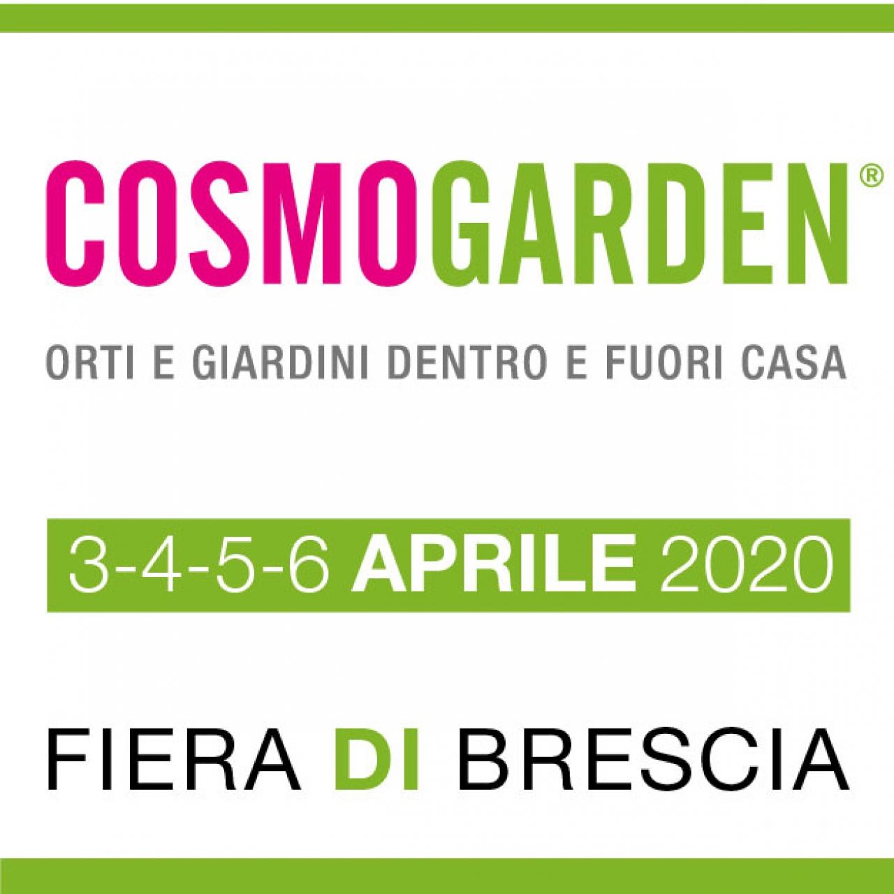 Fiera Di Brescia Calendario 2020.Brescia Bs Cosmogarden